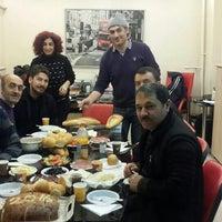 Photo taken at Atılım iç ve dış Tic ltd şti by Soner A. on 12/31/2015