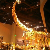Photo taken at Perot Museum of Nature and Science by Sam G. on 12/10/2012