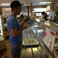 Photo taken at Rudys Hot Dogs by Joey B. on 9/9/2013