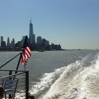 Photo taken at New York Water Taxi - LIC by Anna T. on 5/3/2013