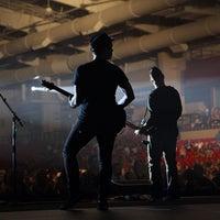 Photo taken at Kansas Star Arena by Mike G. on 6/30/2013