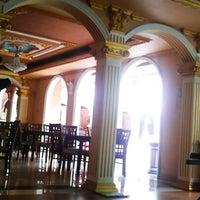 Photo taken at Rita Resort and Residence by Dina M. on 9/30/2012