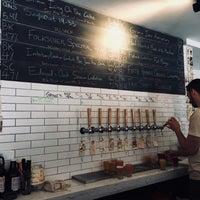 Photo prise au Milk & Hops Chelsea par f_raud le8/4/2018