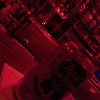 Photo taken at The Ruby Room by f_raud on 1/21/2013