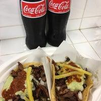 8/6/2018에 f_raud님이 Los Tacos No. 1에서 찍은 사진