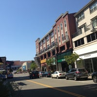 Photo taken at Bay Street Emeryville by f_raud on 7/4/2013