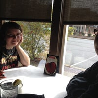 Photo taken at Dominick's Italian Restaurant by Mike S. on 2/3/2014