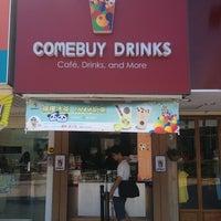 Photo taken at COMEBUY by Lanvin L. on 9/5/2013