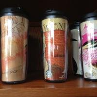 Photo taken at Starbucks | 星巴克 by Lanvin L. on 3/3/2013