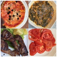 Photo taken at Osteria del Conte by Tatiana C. on 7/6/2015