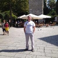 Photo taken at San Pantaleone by Kirill P. on 9/23/2012