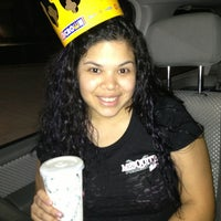Photo taken at Burger King by nancy g. on 7/31/2013