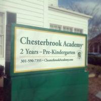 Chesterbrook Academy Gaithersburg