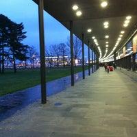 Photo taken at Berlin Schönefeld Airport (SXF) by Mario on 12/1/2012