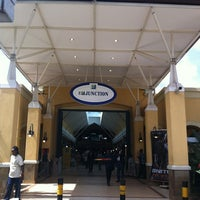 Photo taken at Nakumatt Junction by Tony N. on 3/25/2013