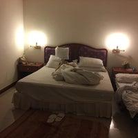 Photo taken at Kresident Hotel by Jeeraphat U. on 10/17/2016