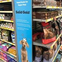 Photo taken at PetSmart by Sandy O. on 5/5/2018