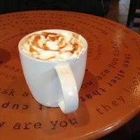 Das Foto wurde bei Starbucks Reserve von Kateryna ✌. am 5/3/2013 aufgenommen