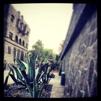 Foto tomada en Museo Diego Rivera-Anahuacalli por Martha H. el 1/17/2013