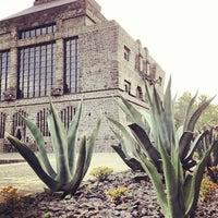 Foto tomada en Museo Diego Rivera-Anahuacalli por Martha H. el 1/16/2013
