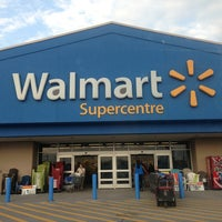Photo taken at Walmart Supercentre by Ramon F. on 6/16/2013