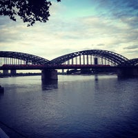 Photo prise au Rhine River par Selcuk G. le9/9/2013