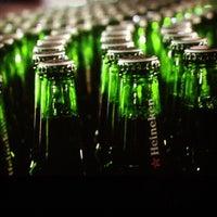 10/26/2013 tarihinde Selcuk G.ziyaretçi tarafından Heineken Experience'de çekilen fotoğraf