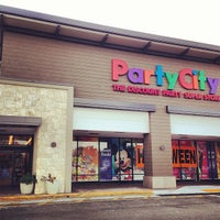 Photo taken at Party City by Gustavo W. on 9/5/2013