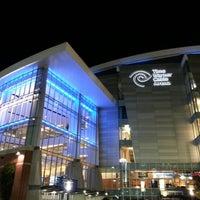 Photo taken at Spectrum Center by Sean S. on 11/20/2012