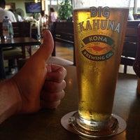 Photo taken at Kona Brewing Co. by Jon S. on 6/30/2013