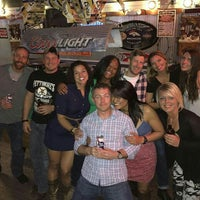 Photo taken at Bloom's Mill Hill Saloon by Maida C. on 2/28/2016