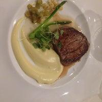 Photo taken at Restaurante bal d´onsera by Maider on 11/20/2014