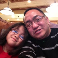 Photo taken at Bob Evans Restaurant by engrgma on 2/23/2013