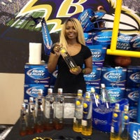 Photo taken at Southwest Discount Liquors by J. L. on 11/21/2014