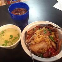 12/24/2014にChristian T.がThai Soupで撮った写真