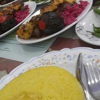 Photo taken at Khan Khan Restaurant | رستوران خوان خان by Arshia A. on 7/23/2016