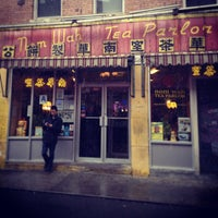 Photo taken at Nom Wah Tea Parlor by Seth W. on 3/16/2013