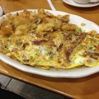 Photo taken at Park Slope Restaurant by Serg R. on 2/11/2013