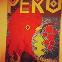 Photo taken at Starbucks by Josh W. on 11/30/2013