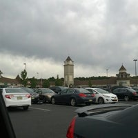 Photo taken at Jackson Premium Outlets by Liam C. on 10/8/2012