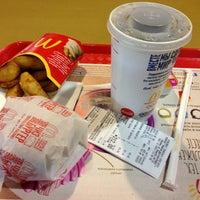Foto scattata a McDonald's da Amir M. il 11/10/2012