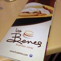 Foto tomada en Los Benes por Fernando R. el 11/24/2012