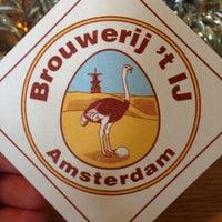 Foto tirada no(a) Brouwerij 't IJ por Michael Q. em 4/22/2013