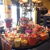 Photo taken at Bon Bon by MaryAnn M. on 10/10/2014