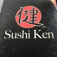 Foto tomada en Sushi Ken por José O. el 4/4/2013