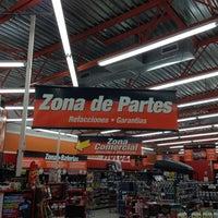 Photo taken at AutoZone by José O. on 12/28/2012