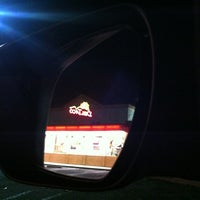 Photo taken at Del Taco by Jeweler on 1/8/2013