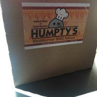 Photo taken at Humpty's Dumplings by Chris W. on 8/17/2017