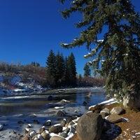 Photo taken at The Westin Riverfront Mountain Villas, Beaver Creek Mountain by ɐlᴉʇʇu∀ ſ. on 11/12/2015