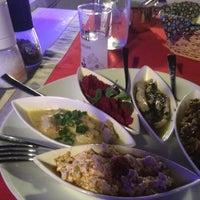 9/22/2017 tarihinde Çağla T.ziyaretçi tarafından Gelos Dinner&Drink'de çekilen fotoğraf